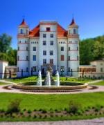 Zamki Pałace